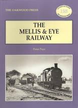 The Mellis & Eye Railway