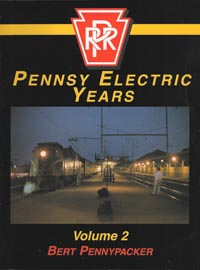 Pennsy Electric Years, Volume 2