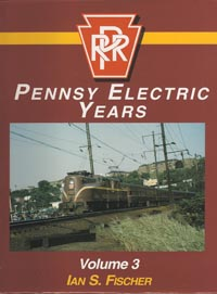 Pennsy Electric Years, Volume 3