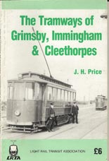 The Tramways of Grimsby, Immingham and Cleethorpes