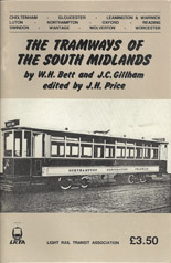 The Tramways of the South Midlands