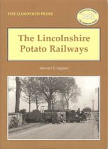 The Lincolnshire Potato Railways