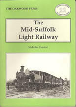 The Mid-Suffolk Light Railway