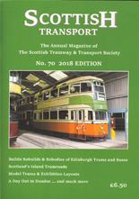 Scottish Transport No. 70